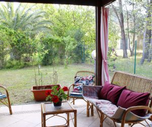 MARACALAGONIS/TORRE DELLE STELLE: 4 Bed Villa only minutes walk from the beach IUN P1424