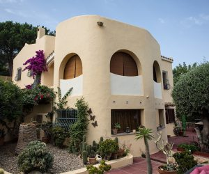Protected: Panoramic Villa Torre Delle Stelle on 4 floors