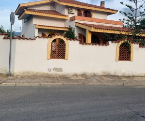 QUARTU: Flumini villa for sale close to all local amenities and one km from the beach
